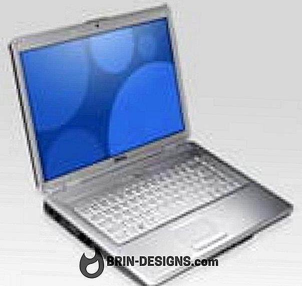 Kategori spill:   Nedgradering Dell Inspiron 1525 fra Vista til XP