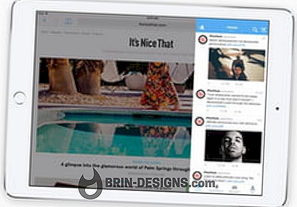 iOS 9 - kuidas blokeerida reklaamid Safaris