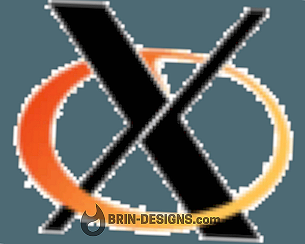 Apa itu X, X Window, X11, XFree86 dan X.org?