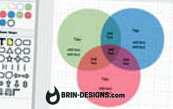 فئة ألعاب:   Processon: إنشاء المخططات ومشاركتها عبر الإنترنت