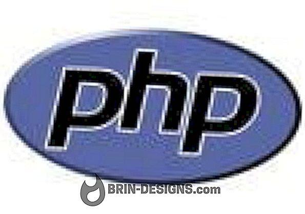Kategori spill:   PHP - test internettforbindelsen