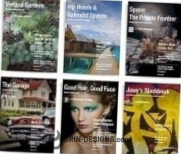 Kategorie Spiele:   Flipboard - Erstellen Sie Ihre thematischen Magazine