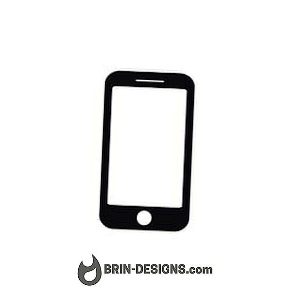 Slik tilbakestiller du smarttelefonen