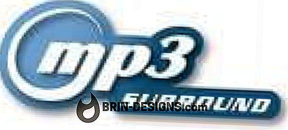 Міф - Підвищення якості MP3 або аудіофайлу