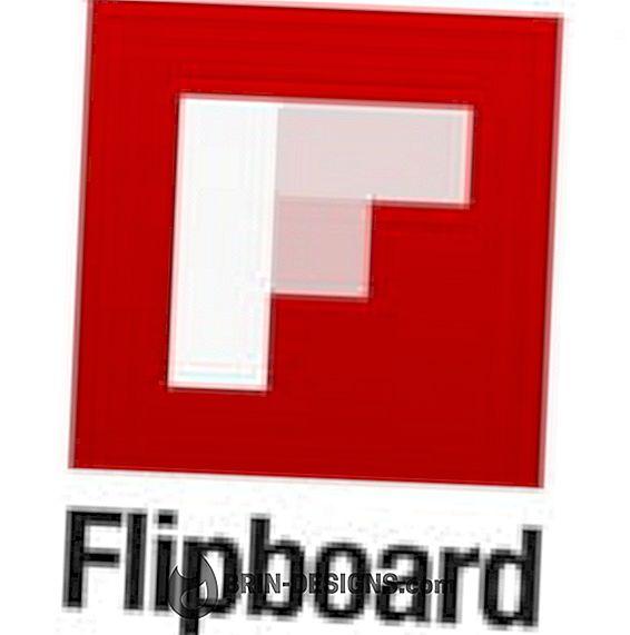 Kategori spill:   Flipboard - Hvordan endre omslaget til et magasin