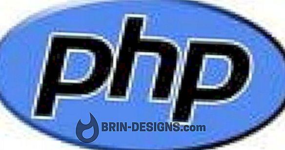PHP - ब्राउज़र में टेक्स्ट प्रदर्शित करें