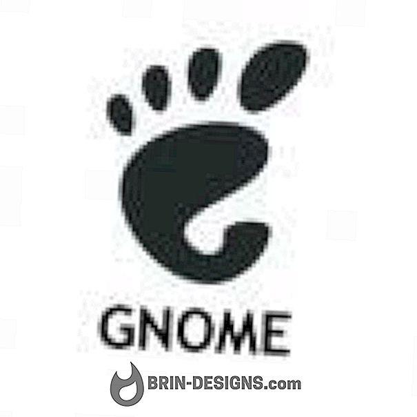 Kategorie hry:   Gnome - změna ikony.
