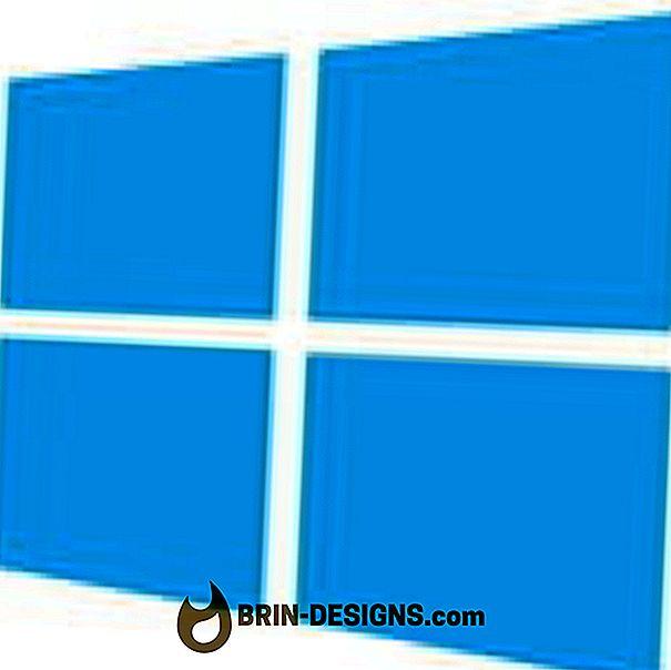 Kategorija spēles:   Kā uzņemt attēlu uz Windows 10