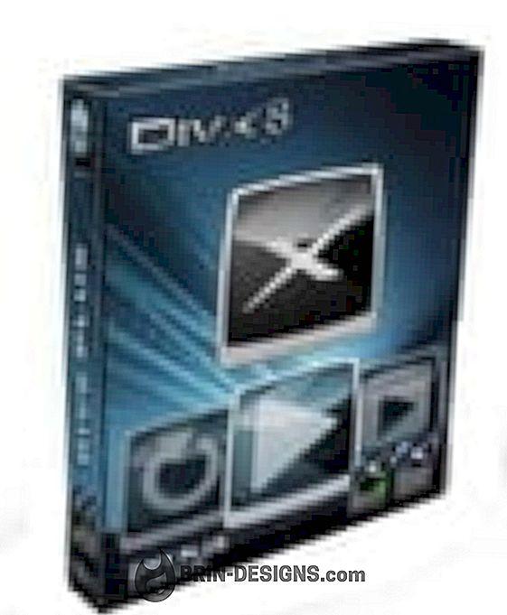 Categoría juegos:   DivX Plus Player - Habilitar decodificación de hardware