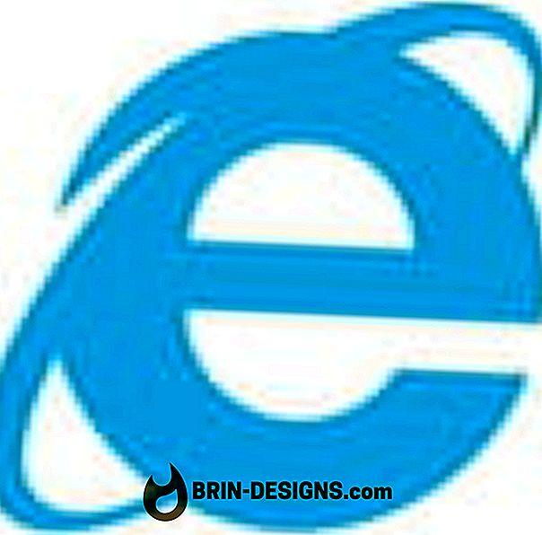 Kako pregledavati povijest pregledavanja u programu Internet Explorer