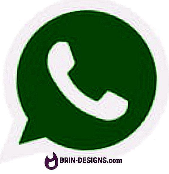 Come inoltrare messaggi su WhatsApp
