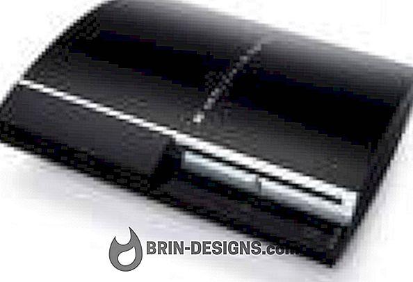 Kategori spill:   PS3 - Kan ikke koble til Samsung LCD TV