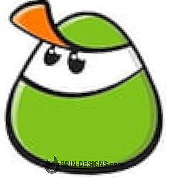 Kategori spill:   Digsby - Deaktiver varsel når du lukker flere samtaler