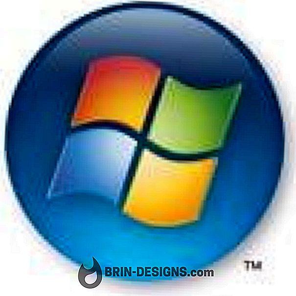 Wyłączanie / włączanie przywracania systemu w systemie Vista