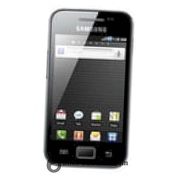 Samsung Galaxy Ace - Attiva la funzione Rapporto di consegna SMS