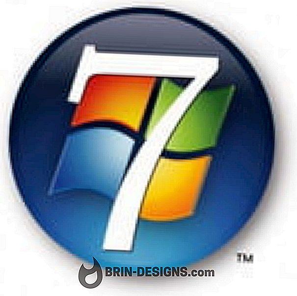 Kategorija spēles:   Windows 7 - izveidojiet ikonu ar krāsu