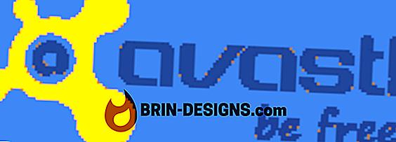 Kategori oyunlar:   Avast - Motor ve virüs tanımlarını manuel olarak güncelleyin