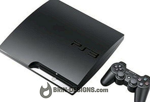 Kategori oyunlar:   Flash player PS3'e nasıl yüklenir?