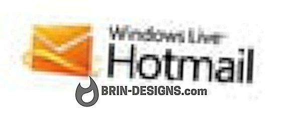 Kategorija igre:   Hotmail - očistite podvojene stike