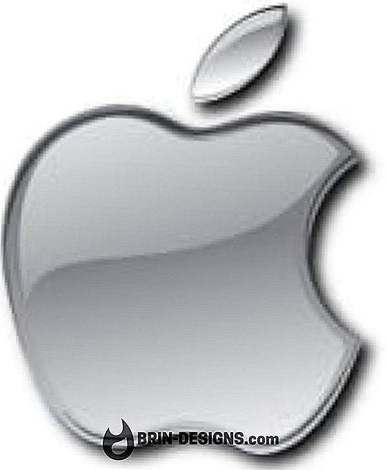 Mac OS X Kalender-App - Wochennummern anzeigen / verbergen