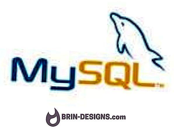 MySQL - SELECT ... gestern