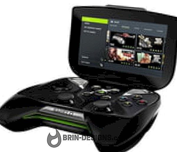 Kategorie Spiele:   NIVDIA Shield - So aktivieren Sie die Bildschirmsperre