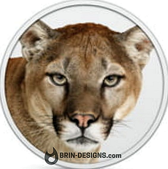Kategooria mängud:   MacOSX Mountain Lion: Tehke süsteemi uuendused tavakasutajana