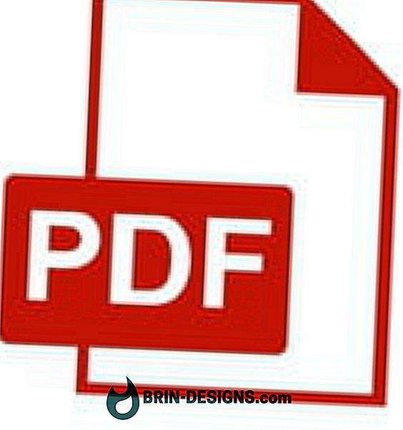 Kategorija igre:   Kako pretvoriti PDF v slikovne datoteke