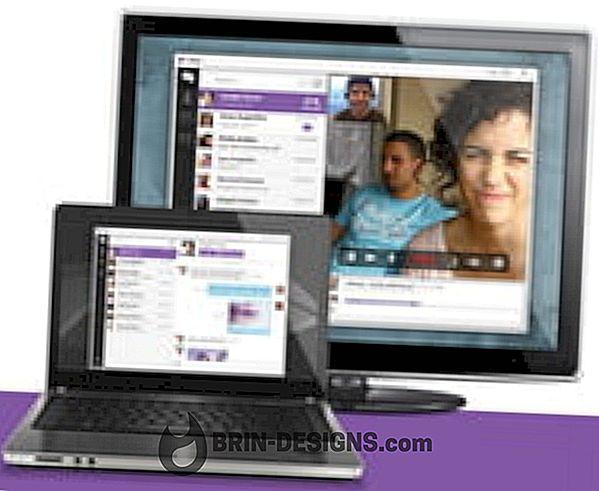 Instalando Viber en tu PC