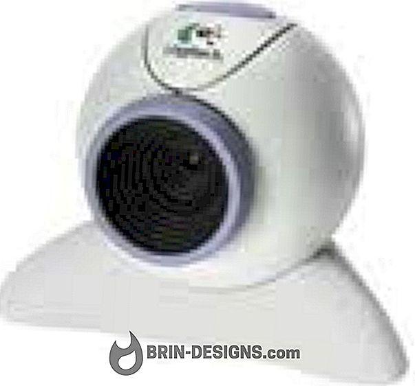 Kategorie Spiele:   Logitech V-UH9 Webcam - Treiber