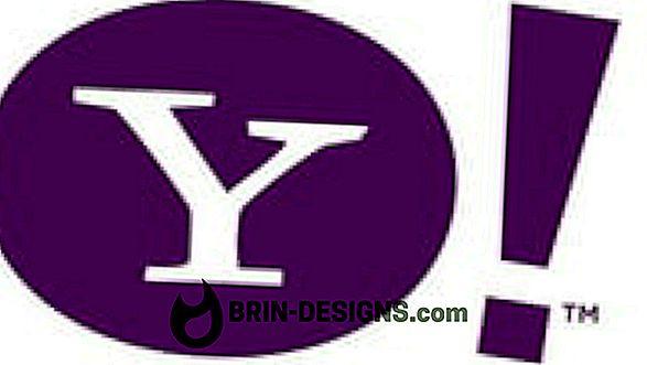 Kategori pertandingan:   Cara Mengubah Kata Sandi Yahoo Mail Anda