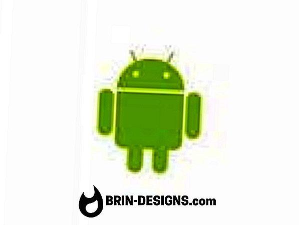 Categoria Giochi:   Android: rifiuto automatico dei messaggi