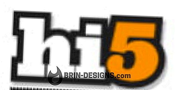 Hi5 - Avbryt / Stäng ditt konto