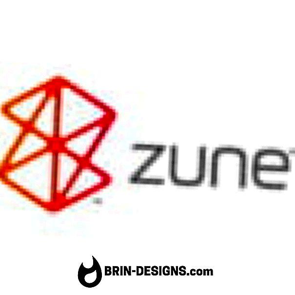 Kategori permainan:   Zune - Lumpuhkan autostart apabila peranti serasi disambungkan
