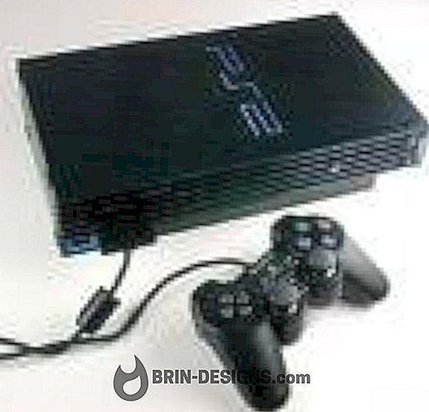 EPSX Emulator - PS játékok futtatása a számítógépen