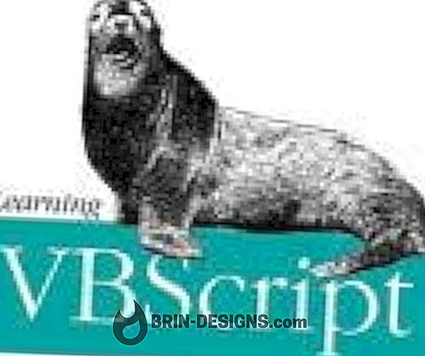 Kategori spill:   VBScript - Fjern en bruker fra den lokale administratorgruppen