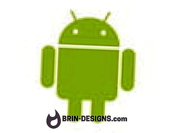Android에서 웹 사이트 바로 가기 만들기