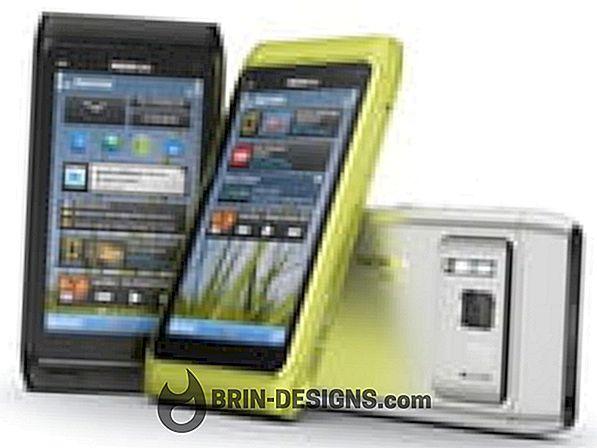 Kategori pertandingan:   Nokia N8 - Tidak dapat mengakses Ovi Store
