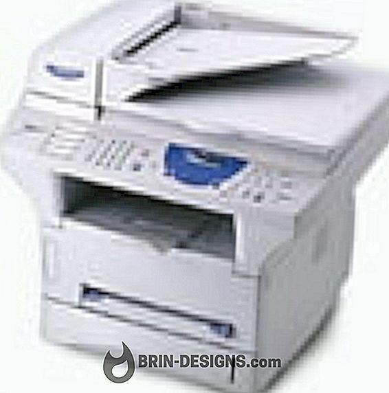 """Kategorija žaidimai:   """"Brother MFC-9700"""" - """"Windows 7"""" tvarkyklės"""