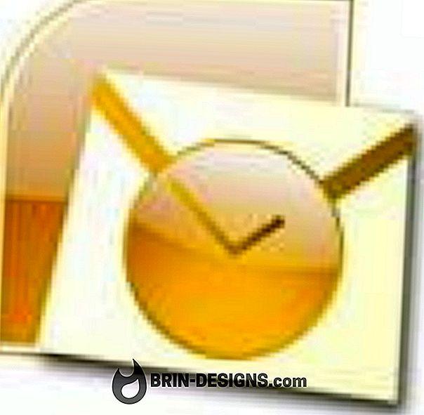 Kategorija igre:   Outlook - Postavite maksimalni prostor dodijeljen vašim prilagođenim obrascima