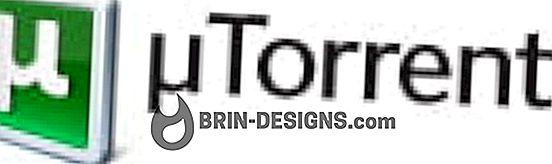 Kategorija žaidimai:   uTorrent - įgalina protokolo šifravimo funkciją