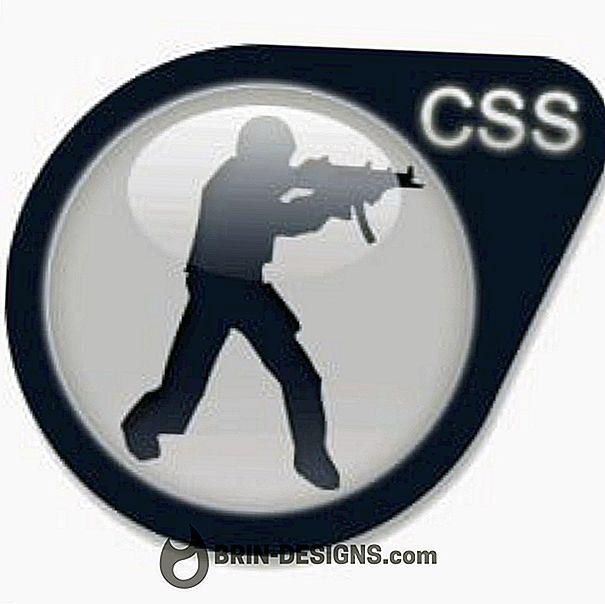 CounterStrike Source - A kapcsolat meghiúsult 4 újrapróbálkozás után