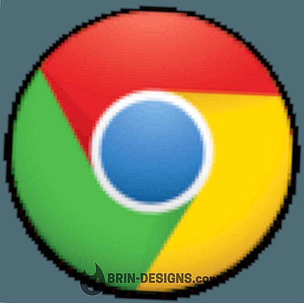 Luokka pelit:   JavaScriptin poistaminen käytöstä Google Chromessa