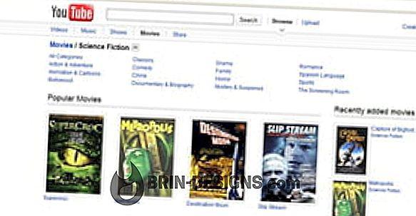 Kategori oyunlar:   Youtube Filmleri - Akışta ücretsiz tam uzunlukta filmler