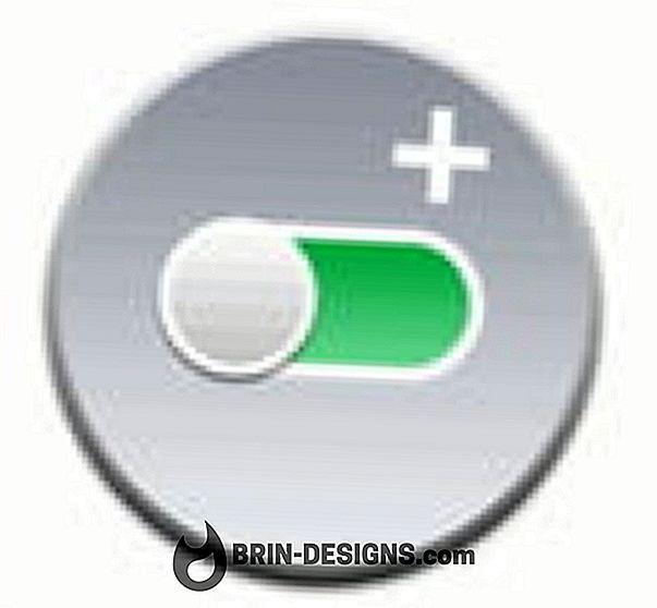 Kategorija spēles:   Kontrole +: iegūstiet MacOS vadības centru
