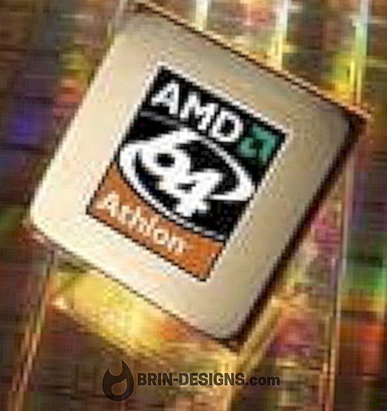 Übertakten von AMD Athlon 64 und Sempron Sockel 754 und 939