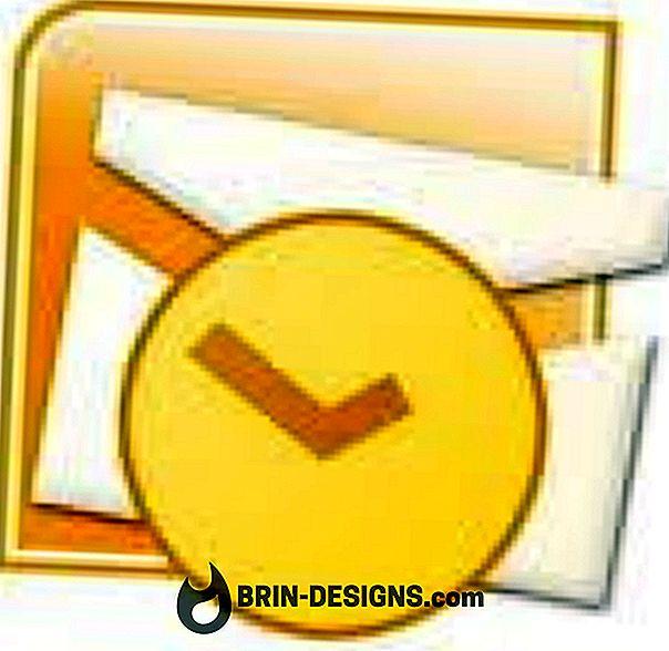 Outlook Express - Email dikirim beberapa kali