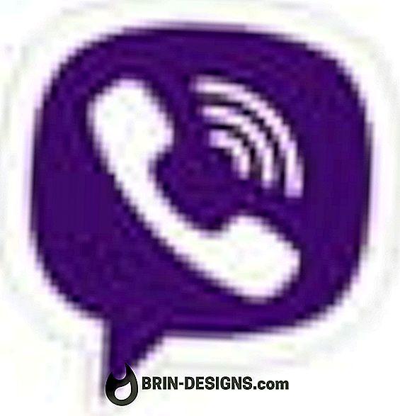श्रेणी खेल:   पसंदीदा में एक Viber संपर्क कैसे जोड़ें