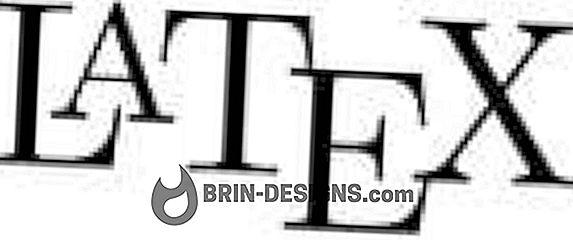 Latex - Beamer - Läpinäkyvä A4-muotokuva