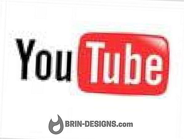 Не вдається переглянути відео YouTube у повноекранному режимі